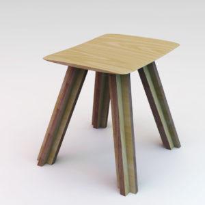Anni stool