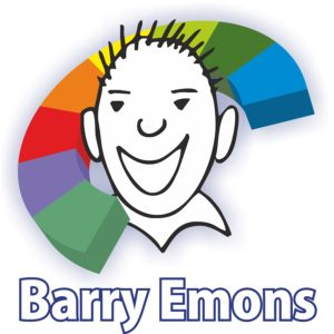 barry emons logo
