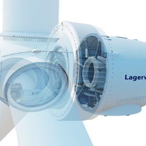Lagerwey - windturbine